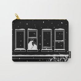 Winter with you Carry-All Pouch