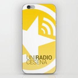 UniRADIO Cesena, Student'Sound! iPhone Skin