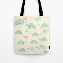 turtle mania Tote Bag