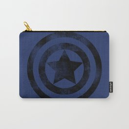 Steve Rogers 008 Carry-All Pouch