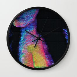 Illusion Pulse Wall Clock