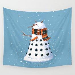 Snowlek Wall Tapestry