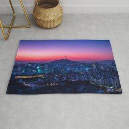 Twilight Seoul Rug
