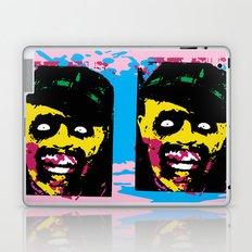 Boys Next Door: Ed Gein Laptop & iPad Skin