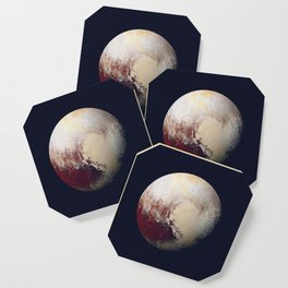 Pluto Coaster