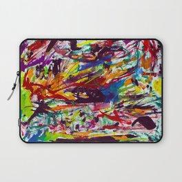Typhoon Saling (1985) Laptop Sleeve