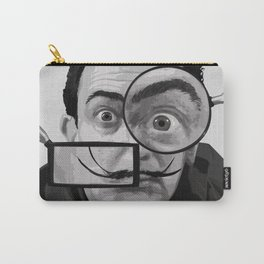 I AM DRUGS 1950 Carry-All Pouch