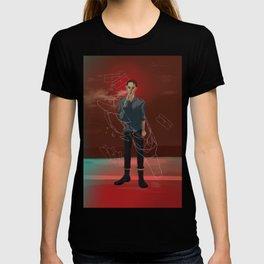 the thirteenth T-shirt