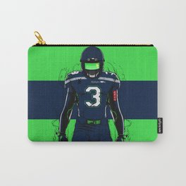 SB L Seattle  Carry-All Pouch