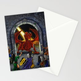 Gateway to Adventure Stationery Cards
