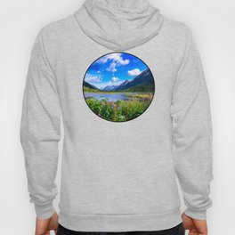 God's Country - IV, Alaska Hoody