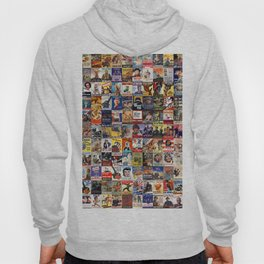 WWII Posters Hoody
