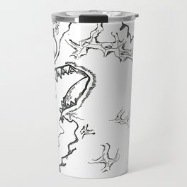 Sally's New Pet Travel Mug