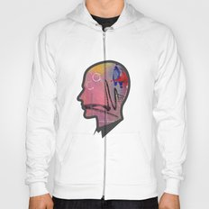 Opinion (Free your mind) Hoody