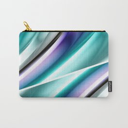 Color gradient 17 Carry-All Pouch