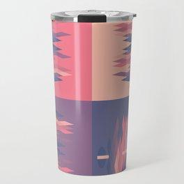Argile Dimensions Travel Mug