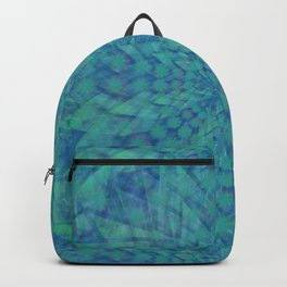 Lotus of Divinity Backpack
