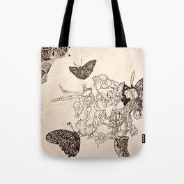 Mission Metamorphosis Tote Bag