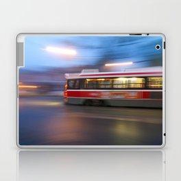 Steel in Motion Laptop & iPad Skin