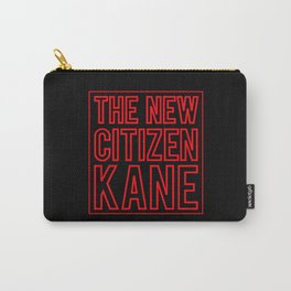 The New Citizen Kane Carry-All Pouch