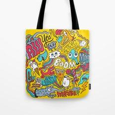 AW YEA! Tote Bag
