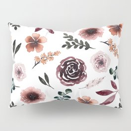 Handpicked by Jess Floral Pillow Sham