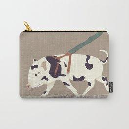 Baby Pig Original Design Carry-All Pouch