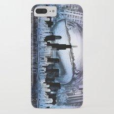 chicago city skyline iPhone 7 Plus Slim Case