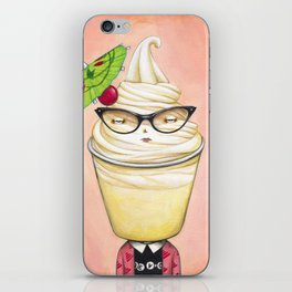 Dole Whip It Good iPhone Skin