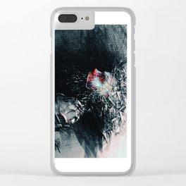 تجاوز Clear iPhone Case