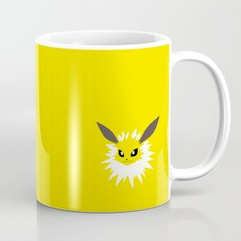 Jolteon Coffee Mug