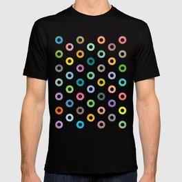 Auras. T-shirt