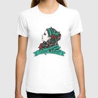 gypsy T-shirts featuring Gypsy by Rizsoo