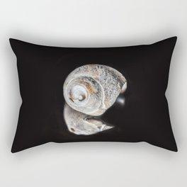 Broken Sea Shell Rectangular Pillow