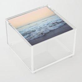 Crash into Me Acrylic Box