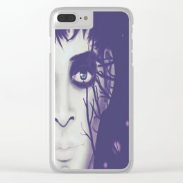 Emrys Clear iPhone Case