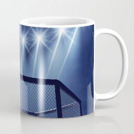MMA arena Coffee Mug
