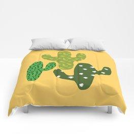 Cactus (Minimal) Comforters