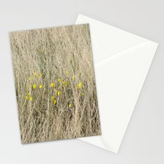 signs of life Stationery Cards