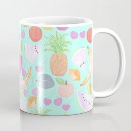 Fruit Punch Light Coffee Mug