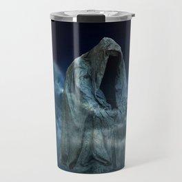 Cloak of Conscience Travel Mug