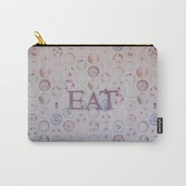 Eat Carry-All Pouch