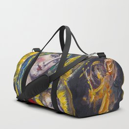 Our Lady of Perpetual Help Duffle Bag