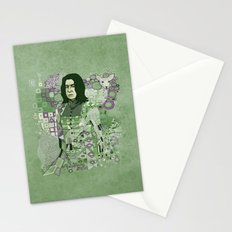 Portrait of a Potions Master Stationery Cards