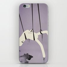 a p e s o iPhone & iPod Skin