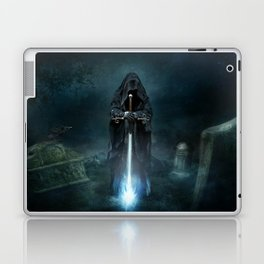 The SoulTaker Laptop & iPad Skin