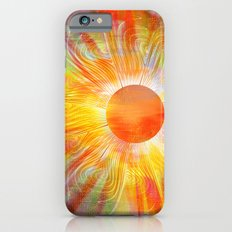 While the Sun Shines iPhone 6 Slim Case