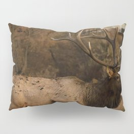 Loveland Elk Pillow Sham