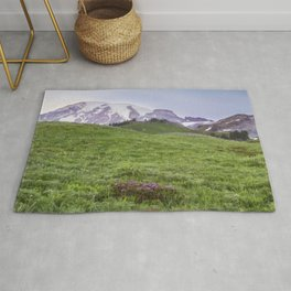 The Fields of Summerland Rug