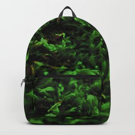 Moss Backpack